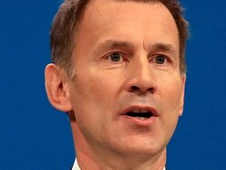 Doctors 'terrified' of admitting mistakes, Jeremy Hunt says