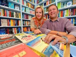Independent Midlands bookshops bid to open new chapter