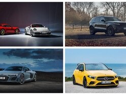 Quiz: Do you know which parent companies these car manufacturers belong to?