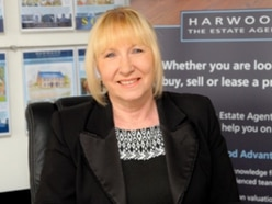 Joan reflects on 45-year property industry career