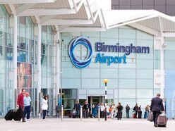 Birmingham Airport: Dozens of flights cancelled due to air traffic control fault