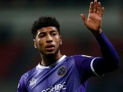 Shrewsbury Town want new deal for Josh Laurent amid interest