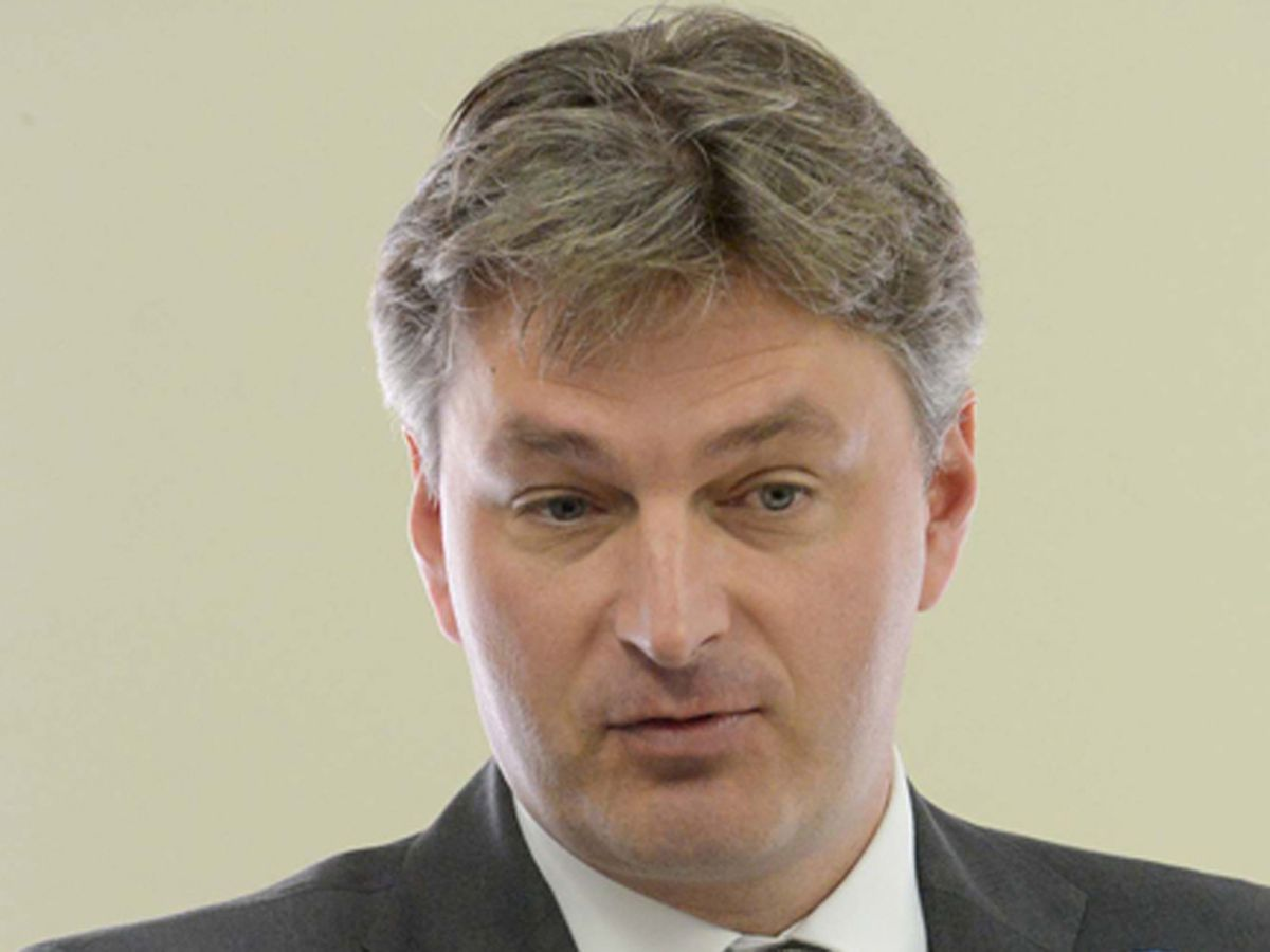 Daniel Kawczynski is vice-chair of the All Party Parliamentary Group on Saudi Arabia