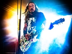 The Wildhearts rock Birmingham's The Mill for anniversary show - in pictures