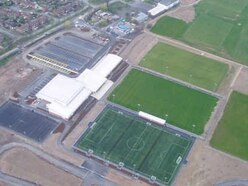 Artificial pitch to be replaced at Shrewsbury Sports Village