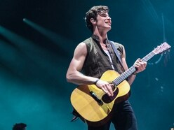 Shawn Mendes, Arena Birmingham - review with pictures