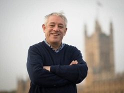 Ex-culture secretary calls for John Bercow's peerage to be 'put on ice'