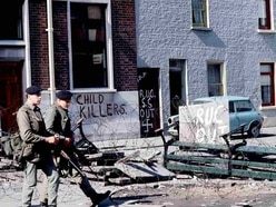 Northern Ireland 50 years on: How 1969 troubles brought decades of unrest