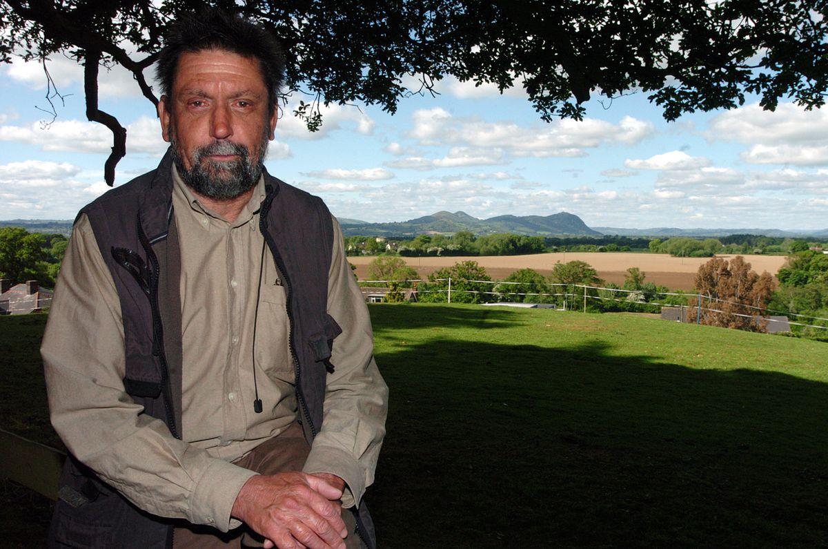 Councillor Andy Boddington