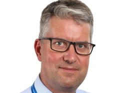 Shropshire hospitals boss: 'We must keep on protecting each other'
