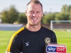 Newport County boss Michael Flynn 'flattered' by Shewsbury Town interest