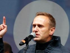 Kremlin accuses Navalny team of hampering probe by taking suspected evidence