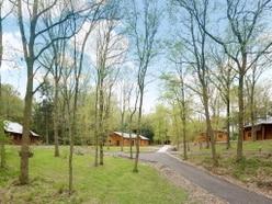 £1.35 million holiday lodge park near Ellesmere sold