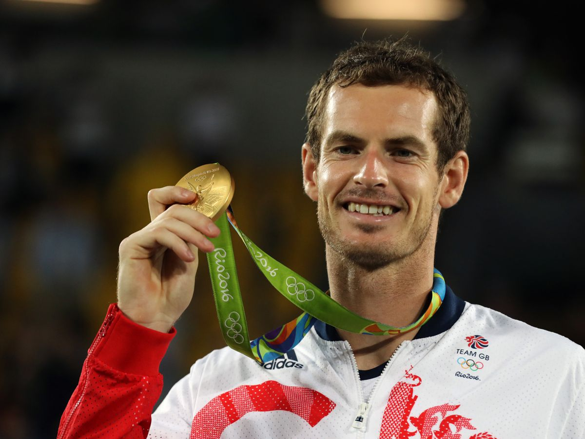 Andy Murray won a second consecutive singles gold medal in Rio