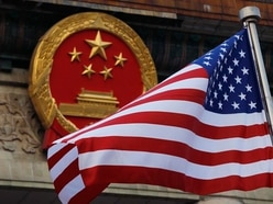 US employee in China reports mysterious 'abnormal' sounds and pressure