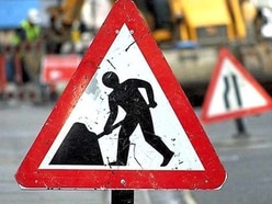 A49 roadworks between Shrewsbury and Craven Arms delayed by a month