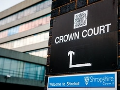 Drunken Shewsbury man punched pensioner in face at his Ellesmere home