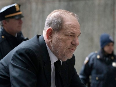 Harvey Weinstein 'rape' trial to hear opening statements