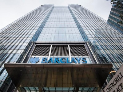 Barclays swings to £1.9bn net loss amid Carillion collapse and Trump tax hit
