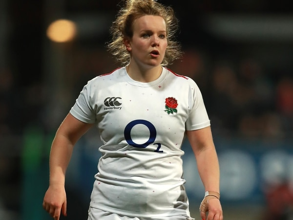England ace Lark Davies: Becoming a professional rugby player is a dream come true