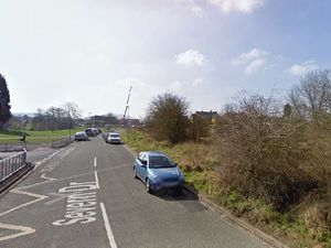 A care home is proposed on land on the west side of Severn Drive, Dothill