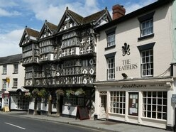 Refurbishment work on Ludlow's Feathers Hotel to start soon