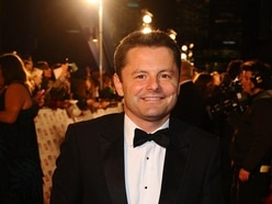 Chris Hollins: Strictly celebs take unofficial dance lessons before show starts