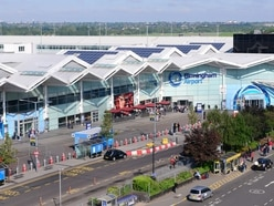 Airport passengers up 1.6pc in a year