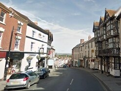 Vacancies for two new councillors in Ludlow