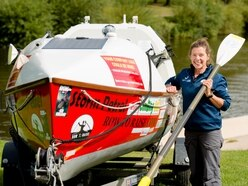 Heroic rower Kelda Wood to discuss brain injuries at Shrewsbury forum