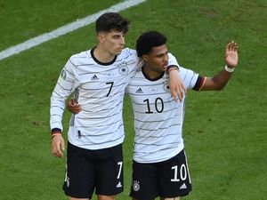 Germany Portugal Euro 2020 Soccer