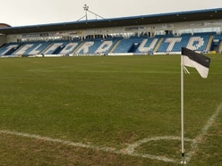 AFC Telford coach Martin Prentice is looking to earn respect