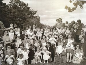 Roll up, roll up and see carnivals of past