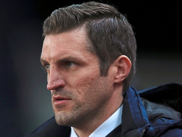Sam Ricketts demands his Shrewsbury team prove Stoke was not a one-off