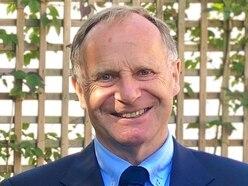 Tributes paid to former Shrewsbury headmaster and charity man Jerry Bridgeland