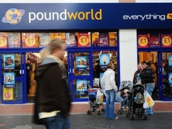 Jobs fears as Poundworld to close up to 100 stores