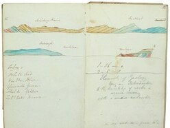 £1m campaign to keep notebooks of Charles Darwin's mentor in UK