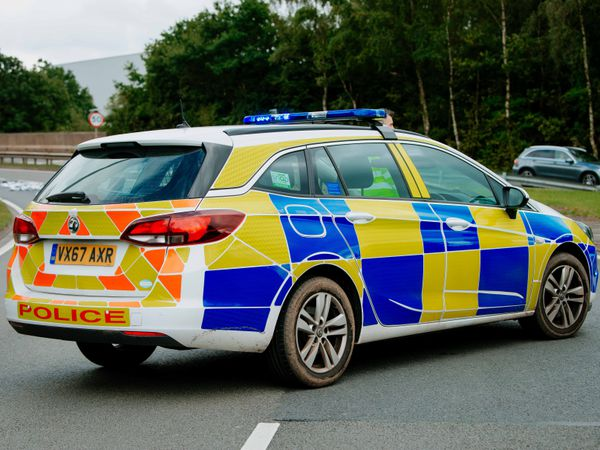 Police have reacted to the latest crime figures which show a