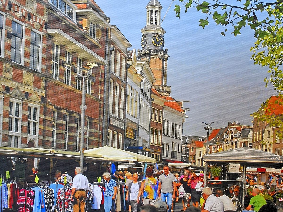 Links to the Dutch town go back many years but are now to be severed