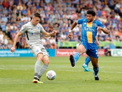 Shrewsbury Town 1 Portsmouth 0 - Match highlights
