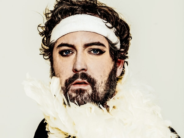 'It's really a tongue in cheek look at my life': Nick Helm talks ahead of Bilston and Wrexham shows