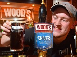 Shiver me timbers: Winter warmers helping our brewery trade to thrive
