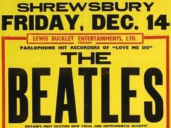 The night The Beatles played Shrewsbury Music Hall