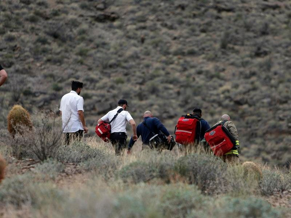 Grand Canyon helicopter tour company says wrongful death lawsuit is misguided