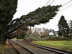 At least four dead as powerful storm lashes Europe