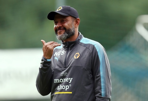 Nuno's Wolves 'best team in Championship', says Hull boss