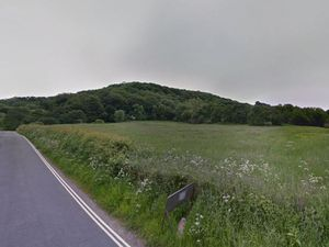 'The Donkey Field', northeast of the Wrekin, could become a pay-and-display car park if plans are approved.