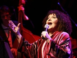 Dame Cleo Laine to mark 90th birthday with Birmingham spectacular