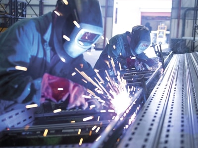 Support measures will save thousands of jobs in the metalforming sector