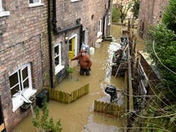 Ironbridge residents counting the cost as 'threat to life' warning stays in place